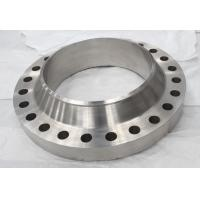 Quality Nickel 201 WN LWN SO SW Blind Flange High Precision B16.5 ASTM B564 UNS N02201 for sale