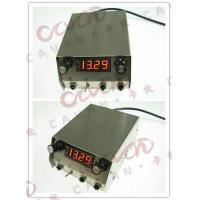 China Portable Tattoo Power Supply Professional Tattoo Kits Digital Screen Shown on sale