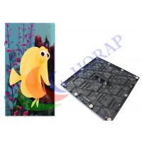 Pitch 8mm Outdoor Rental LED Display Video Wall For Backdrop , Module 250 x 250 mm Manufactures