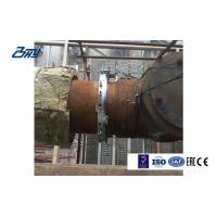 Industrial Pipe Cutting Tools Tube Beveling Machine Stable On Site