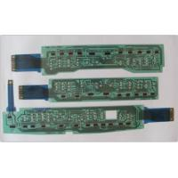 Recycled Printable Multilayer Circuit Board For Disk Drive / CD Player Manufactures