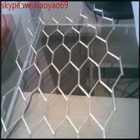 2.5lb galvanized expanded  metal lath/ expanded metal prices/flattened expanded metal/expanded sheet metal Manufactures