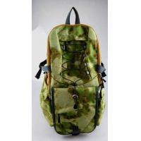 Speaker travel bag QD-01 , light green camouflage,big capacity,breathable mesh ,  fit for travelling Manufactures