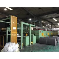 Excellent Efficiency NonWoven Production Line Stenter Machine High Temp Resistant Manufactures