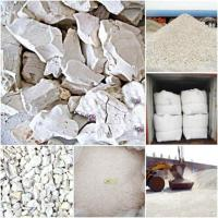Calcined Flint Clay/chamotte Manufactures
