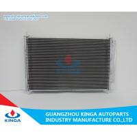 88460-52170 Car Spare Parts Auto AC Condenser Aluminum For TOYOTA AQUA Manufactures