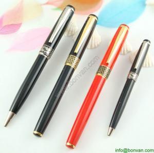 metal roller pen, high quality laser engraved roller pen,engraved metal roller pen Manufactures