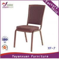 China High Back Restaurant Chair at Factory Price (YF-7) on sale