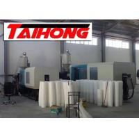 China Servo Motor 400 Ton Injection Molding Machine , Plastic Chair Moulding Machine Horizontal on sale