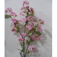 Artificial Cherry Blossom for Decoration Manufactures