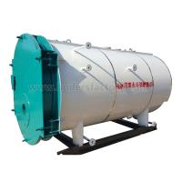 Single Drum Smoke Tube Boiler Manufactures
