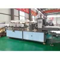 High Precision Partition Assembly Machine / Inset Packing Machine Manufactures
