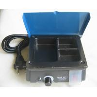 China Clinic Dental Lab Equipment Analog Wax Heater Pot 300 W CE ISO13485 on sale