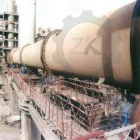 Rotary Kiln Furnace for Lead Zinic Smelting Manufactures