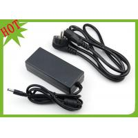 Quality 24W 24V Desktop Power Adapter CE RoHs FCC For Fiber Transceivers for sale