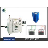 Full Automation Prismatic Lithium-ion Battery X Ray Inspection Equipment Manufactures