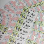 Full Version X32/64 Windows 10 Professional License Key Code COA Sticker 100% Original Manufactures