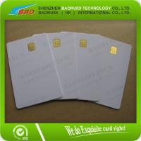 China Supply IC blank smart ic card manufacturers Africa on sale