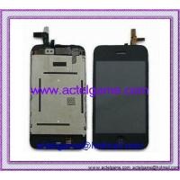 iPhone 3GS complete LCD with digitizer iPhone repair parts Manufactures