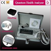 2015 Hot Portable Quantum Resonant Magnetic Health Analyzer LS-Q303 with CE Approved
