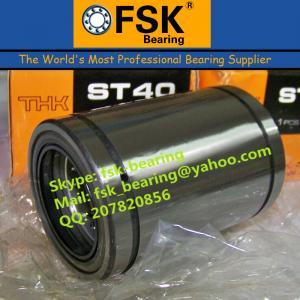 China JAPAN THK Linear Motion Bearings Bushings ST40UUB Size 40*60*80mm on sale