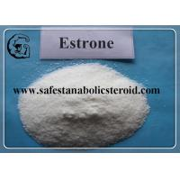 99% High Purity Female Hormone Powder Estrone CAS 53-16-7 Estrone Pharmaceutical Intermediates Manufactures