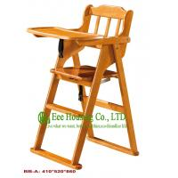 China Solid Wood Children Chairs,Solid Wood Dinning Table Furniture With Chairs/Home furniture on sale