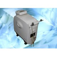 Spa Salon Oxygen Infused Facial Machine For Increasing Skin Elasticity Manufactures