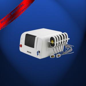 Laser lipo slimming machine (hks902b) 650nm cold laser Manufactures