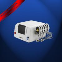 Buy cheap Laser lipo slimming machine (hks902b) 650nm cold laser from wholesalers
