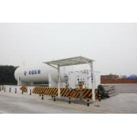 LNG Skid-Mounted Refueling Station Manufactures
