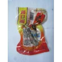 China NY+PE 100MIC Compostable Plastic Bags Vacuum Storage With Gravure Printing For Meat / Chicken on sale