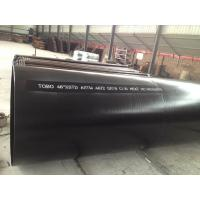 ASTM A53 Gr.B 40inch steel pipe Manufactures