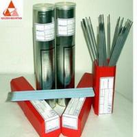 Stainless Steel Welding Electrodes Manufactures