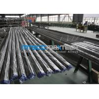 China ASTM A269 TP304 Bright Hydraulic Tube With Hardness Flattening Mechanical Testing on sale