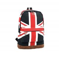 600D polyester School & Day Hiking Skateboard Backpack, OEM is welcome Manufactures
