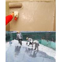 China Double Components Polyurethane Waterproof Coating on sale
