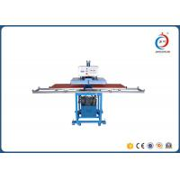 Quality Semi Automatic T Shirt Glass Sublimation Heat Press Machine Hydraulic Printing for sale