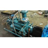 Compact Structure Horizontal Multistage Centrifugal Pump For Fire Fighting System Manufactures