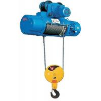 CD / MD Type Electric wire rope hoist 500/3000kg with remote control Manufactures