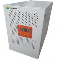 China Best 5KW Pure Sine Wave Inverter Rated Off grid Solar Panel System on sale