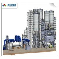 Export Standard 5-50T/H automatic vertical type dry mix mortar production line,dry mortar mixing plant Manufactures