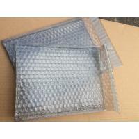 China OEM Professional Translucent Metallic Bubble Mailer / Envelopes 200*250MM for sale