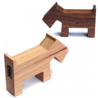 Wooden USB Key Drive (PC094) Manufactures