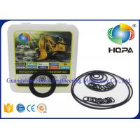 China Excavator Hitachi EX200-1 Rubber Seal Kits For HPV116 Pump Assy 9065880 on sale