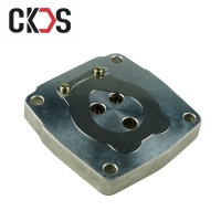 China Top Quality Heavy Truck Diesel Engine Air Brake Compressor Cylinder Head Lower for Hino 700 E13C Engine on sale