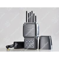 New Portable Cell Phone Signal Jammer Blocker Manufactures