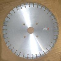 Brazed Diamond Saw Blade for Cutting Granite (400mm-38T) Manufactures