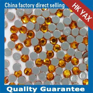 hotfix rhinestone flatback,hotfix crystal rhinestone for dress,factory price hot fix crystal rhinestone Manufactures