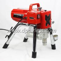 X-23(M) X-25(M) Professional Electric Airless Paint Sprayer With Piston Pump 2.4L/Min Manufactures
